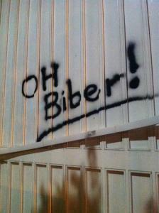 ohh biber